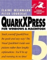 QuarkXPress 5 for Windows & Macintosh