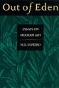 Out of Eden: Essays on Modern Art