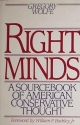 Right minds: A sourcebook of American conservative thought