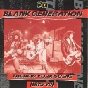 D.I.Y.: The Blank Generation- The New York Scene (1975-78)