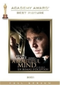A Beautiful Mind (2 Disc Awards Edition)
