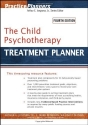 The Child Psychotherapy Treatment Planner (Practice Planners)