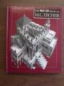 The Pop-Up Book of M.C. Escher