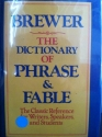 The Dictionary of Phrase & Fable
