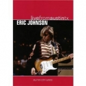 Eric Johnson - Live From Austin Tx