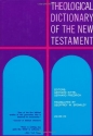 Theological Dictionary of the New Testament (Volume VIII)