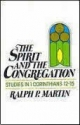 Spirit and the Congregation: Studies in 1 Corinthians 12-15