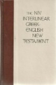 The New International Version Interlinear Greek-English New Testament