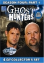 Ghost Hunters: Season Four, Part 1