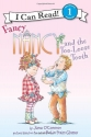Fancy Nancy and the Too-Loose Tooth (I ...