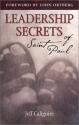 Leadership Secrets of Saint Paul