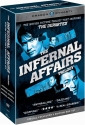 The Infernal Affairs Trilogy  (Special Collector's Edition Box Set)