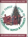 The Family Book Of Christmas Songs & Stories
