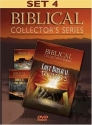 Biblical Collector's Series: Set Four