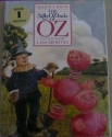 The Sillyozbuls of Oz