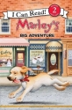 Marley's Big Adventure (Marly / I Can R...