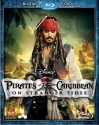 Pirates of the Caribbean: On Stranger T...