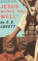 Jesus Wants You Well