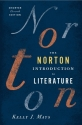 The Norton Introduction to Literature, 11th Edition