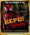Repo! The Genetic Opera [Blu-ray]