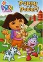 Dora The Explorer - Puppy Power!