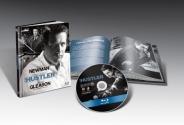 The Hustler [Blu-ray Book]