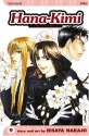 Hana-Kimi: For You in Full Blossom, Vol. 9