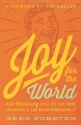 Joy for the World: How Christianity Lost Its Cultural Influence and Can Begin Rebuilding It (Cultural Renewal Series)