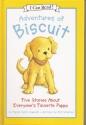 Adventures of Biscuit: Five Stories of ...