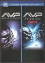 Alien vs. Predator/AVP - Requiem/Unrated Double Feature