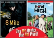 8 Mile/How High Value 2PK