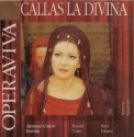 Callas La Divina (Recordings 1957, 1959, 1962)