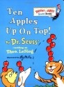 Ten Apples Up on Top! (Bright & Early Board Books(TM))