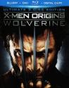 X-Men Origins: Wolverine - Ultimate 3-Disc Edition
