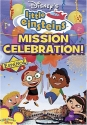 Disney's Little Einsteins: Mission Celebration