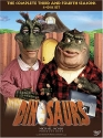 Dinosaurs - The Complete Third and Fourth Seasons