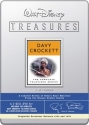 Walt Disney Treasures: Davy Crockett - ...