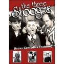 Three Stooges with Bonus Comedies