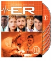 ER: The Complete 10th Season