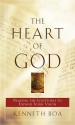 The Heart of God: Praying the Scriptures to Expand Your Vision