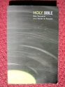 Holy Bible: New Testament with Psalms & Proverbs, Contemporary English Version