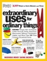 Extraordinary Uses for Ordinary Things:...