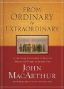From Ordinary to Extraordinary: A Yearlong Devotional to Discover What God Wants to Do with You