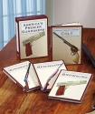 America's Premier Gunmakers (4 Volume Set)