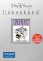 Walt Disney Treasures - Disney Rarities...