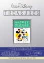 Walt Disney Treasures - Mickey Mouse in...