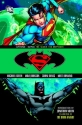 Superman/Batman: Search for Kryptonite
