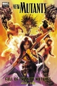 New Mutants: Fall of the New Mutants