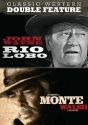 Rio Lobo / Monte Walsh Double Feature