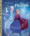 Frozen Little Golden Book (Disney Froze...